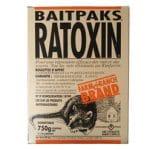 Répulsif à rats, Ratoxin