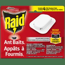 des produits pour tuer les fourmis