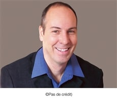 Daniel Gingras , Entomologiste