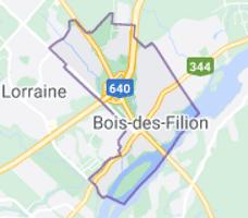 Bois-des-Filion